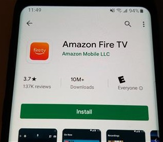 Amazon Fire TV Stick Secret Features and Settings Phone Control