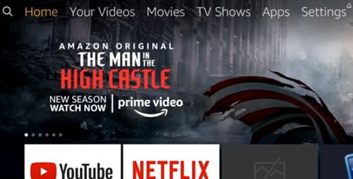 Amazon Fire TV Stick Tips and Tricks All