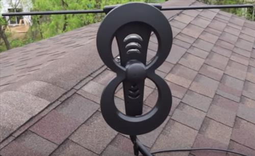 Best Long Range HDTV Antenna 2020 Over-the-Air TV Indoor Outdoor