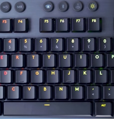 Best Wireless Mechanical Keyboard G915