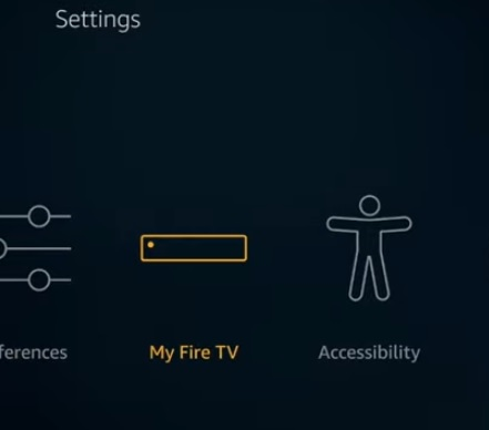 How To Install Aptoide TV to an Amazon Fire TV Stick Updtaed Step 2