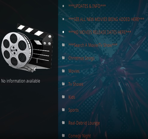 How To Install Limitless Kodi Addon top