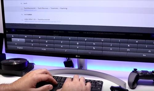 How to Hide the Onscreen Keyboard on an Android TV Box