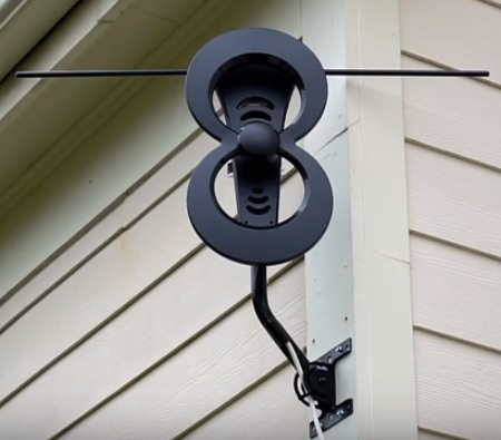 Review Clearstream 2Max TV Antenna