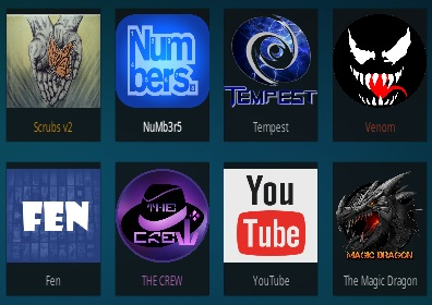 Best KODI Addons List January 2020