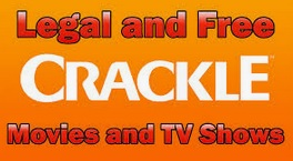Best Free Live IPTV Legal Services for Watching TV Shows and Movies 2020 Crackle
