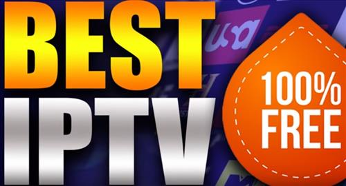 Best Free Live IPTV Legal Services for Watching TV Shows and Movies