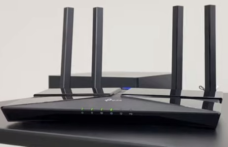 Best WiFi-6 802.11ax Wireless Routers 2020 TP-Link Archer AX3000