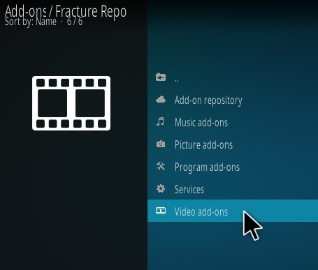 How To Install Fractured Kodi Addon Step 16