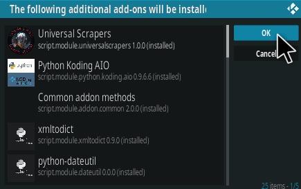 How to Install Flixhat Kodi Addon Step 19