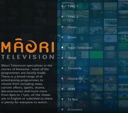 How To Install IPTV NZ Kodi Addon Overview
