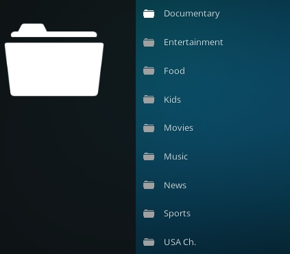 How To Install 7 of 9 World TV Kodi Addon Overview