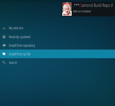 How To Install 7of9 (AIO) Kodi Addon 2020 Update Step 14