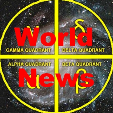 How To Install Gamma Quadrant World News Kodi Addon