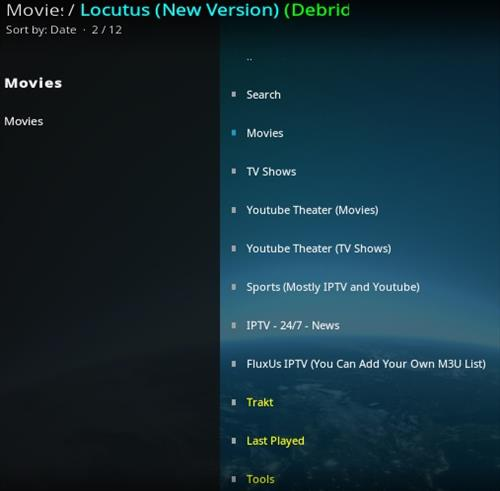 How To Install Locutus (Debrid Only) Kodi Addon 2020 Update Overview