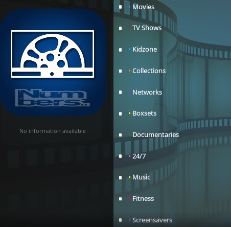How To Install Numbers Kodi Video Addon 2020 Overview