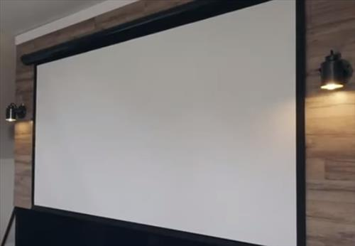 Best Home Theater Projector Screen 2020 Overview