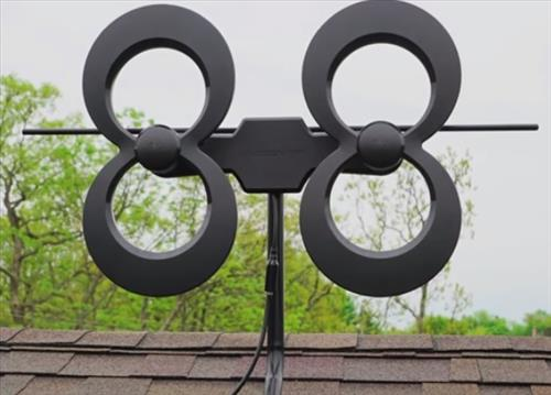Best Long Range HDTV Antenna 2020 Overview