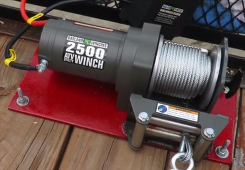 Best Winch with Wireless Remote Control 2020