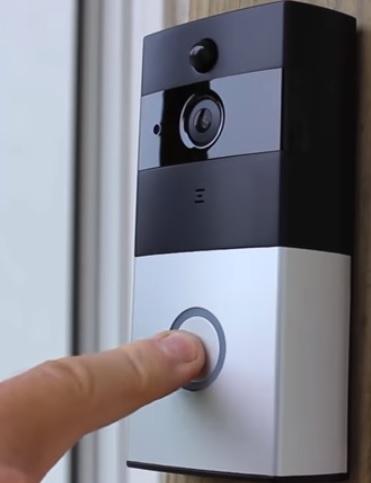 Best Wireless Smart Front Door Camera 2020
