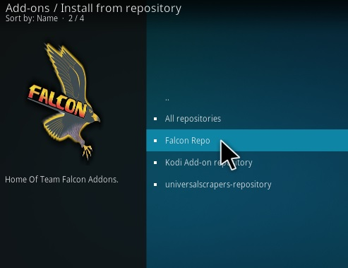 How To Install Cryptonite Kodi Addon New Version Step 15