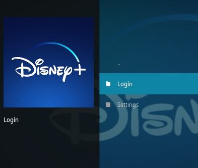 How To Install Disney Plus Kodi Addon Overview