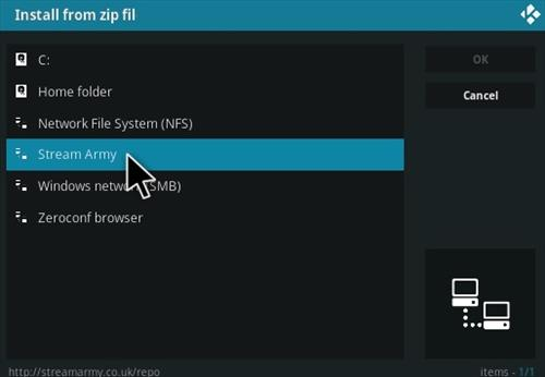 How To Install FANime Kodi Addon Step 11