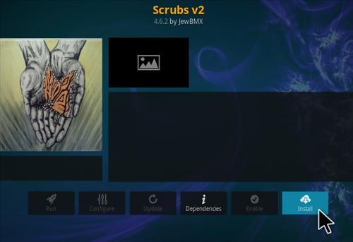 How to Install Scrubs V2 Kodi Addon V462 Step 18