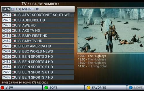 Best IPTV Set Top Boxes