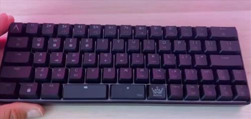 Best Wireless Mechanical Keyboards 2020 DIERYA