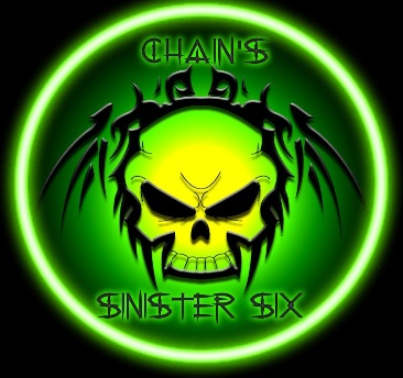 How To Install Chains and Sinister Six Kodi Addon