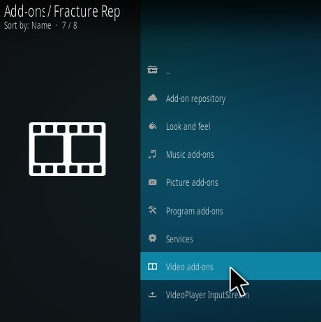 How To Install Fractured Kodi Addon V020 Step 16