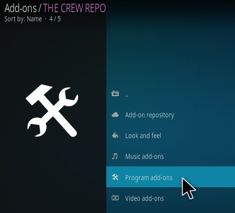 How To Install The Crew Wizard Step 16