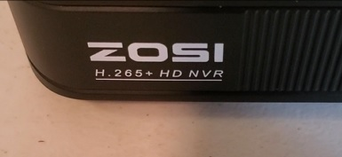 How To Add a Hard Drive To an H.265+ DVR or NVR