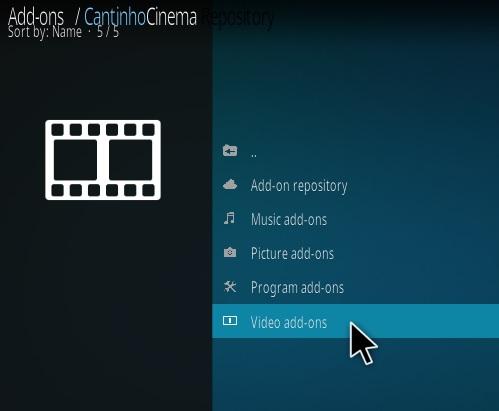 How To Install C S IPTV Kodi Addon Step 16