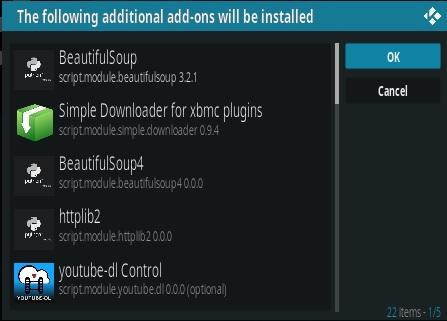 How To Install C S IPTV Kodi Addon Step 19