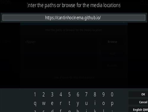 How To Install C S IPTV Kodi Addon Step 5