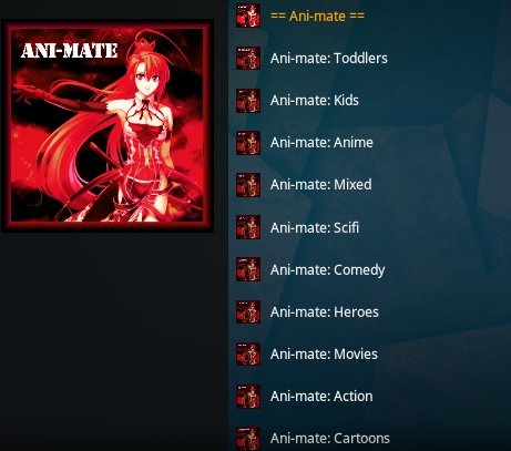 How To Install Anti-Mate Kodi Addon 2020 Overview