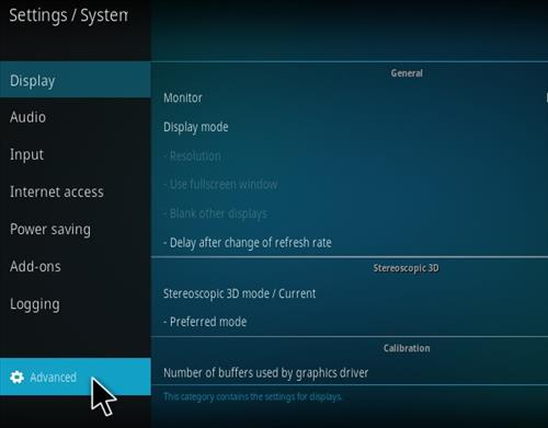 How To Setup Real Debrid with Kodi Step 3