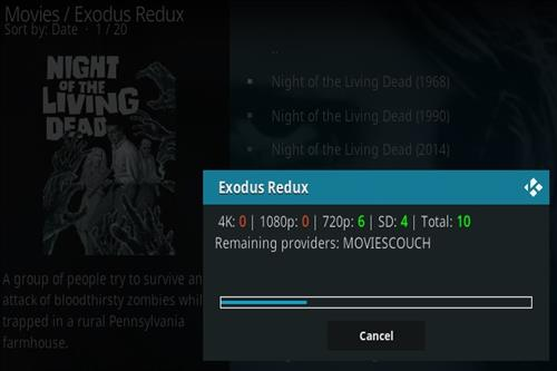 How To Use Exodus Kodi Add-on 2020