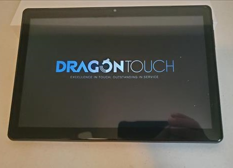 Review Dragon Touch MAX 10 Tablet Octa-Core Processor, 3GB RAM, 32GB Storage, Android 9.0 Pie