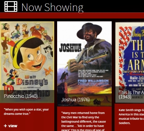 Best Free Online Movie and TV Streaming Websites Classic Movies