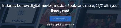 Best Free Online Movie and TV Streaming Websites hoopla