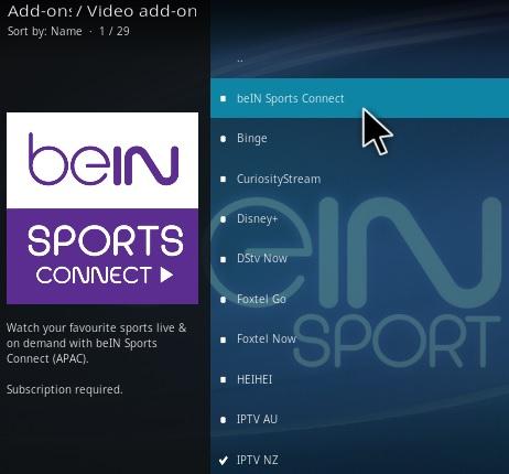 How To Install IPTV NZ Kodi Addon Update Step 17