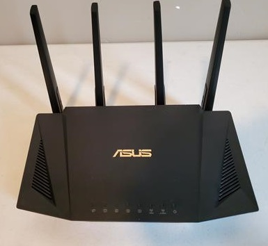 How To Setup a ASUS RT-AX58U (AX3000) as a VPN Router Using Merlin ALL