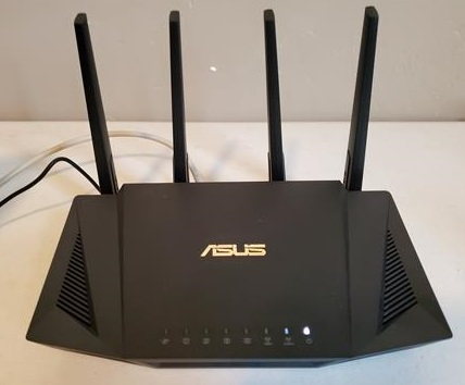 How To Setup a ASUS RT-AX58U (AX3000) as a VPN Router Using Merlin
