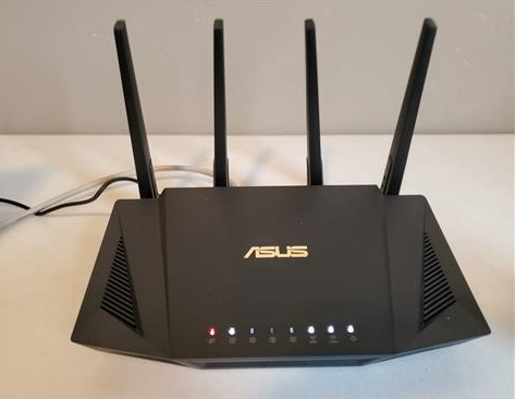 Things Needed Configure an Asus Router as a VPN