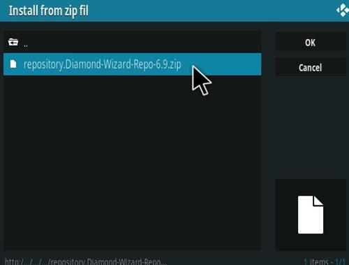 How To Install Beta Quadrant Kodi Addon (IPTV) 2020 Step 13