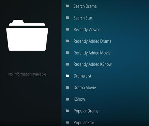 How To Install Drama Cool Kodi Add On Wirelesshack