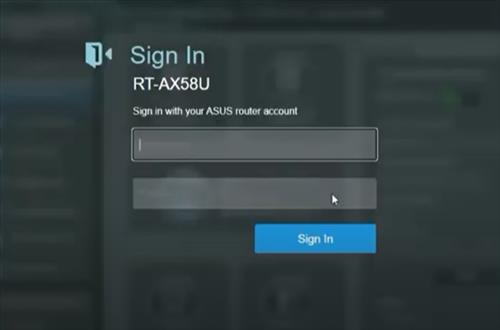 How To Setup a ASUS RT-AX58U (AX3000) as a VPN Router Using Merlin Step 14